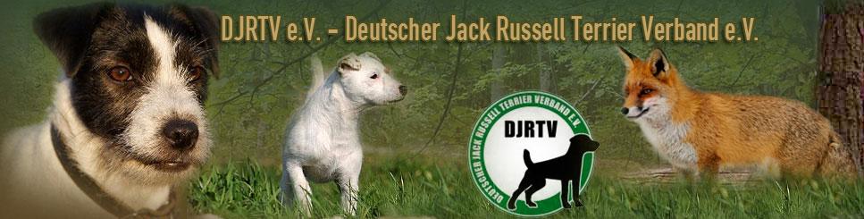 Deutscher Jack Russell Terrier Verband e.V.